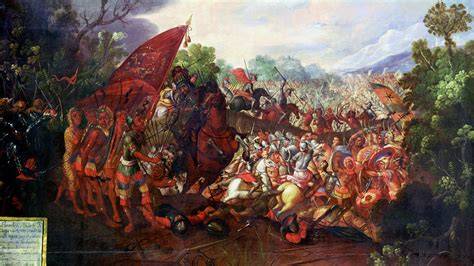 years   spanish conquest  mexico