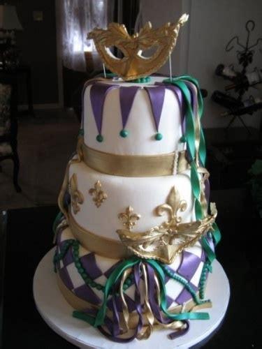 New Orleans Style Wedding Cakes | ogvinudskillelse.website