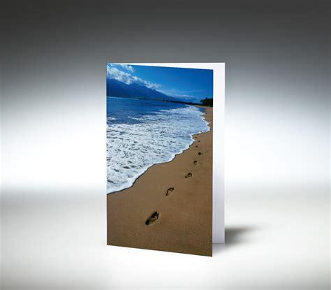 trauerbild spuren im sand memento
