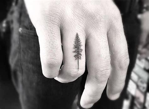 finger tattoos tattoo insider