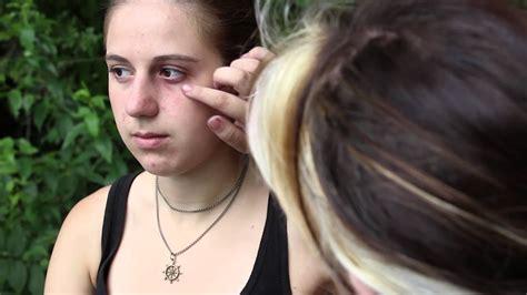 sick makeup makeupviewco