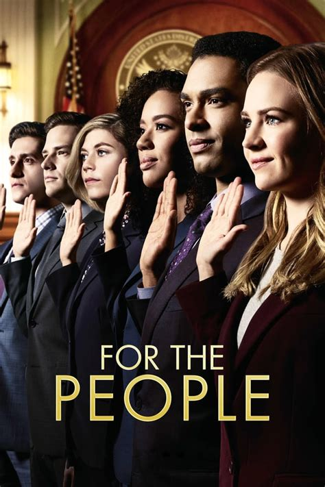 The Peoples Episodes by For The Season 1 Episode 3