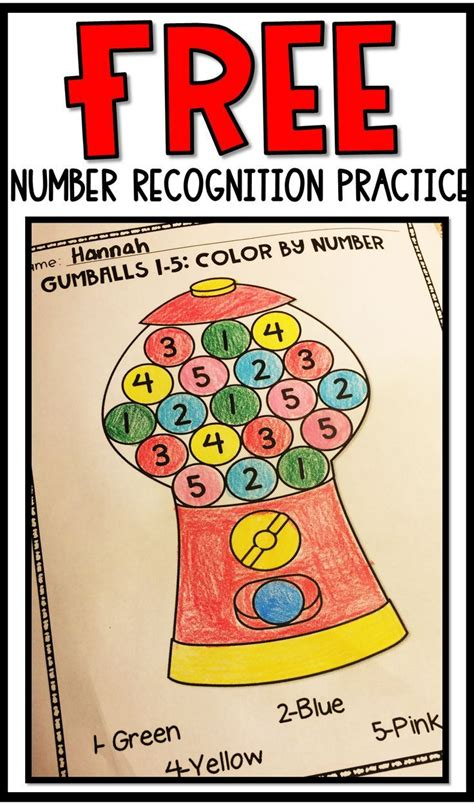 best 25 number recognition activities ideas on 266   5b79baafff37d4b34801e1bc616ba5f3