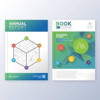 School Book Cover Design Templates