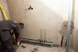 Travaux De Renovation : bien r ussir ses travaux de r novation ~ Melissatoandfro.com Idées de Décoration