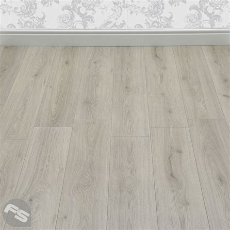 Farmhouse   Light Grey Oak Laminate Flooring   Flooring