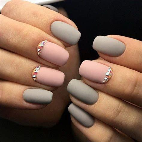 matte color nails best 25 matte nail ideas on matte nail