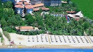 hotel defne garden in side kumkoy o holidaycheck With katzennetz balkon mit defne garden side