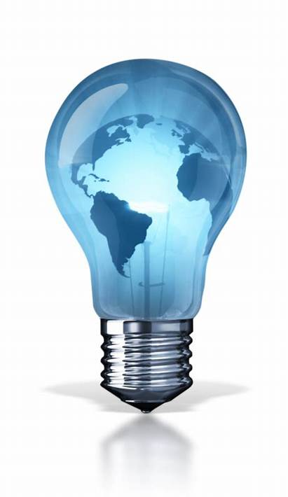 Think Collective Action Bulb Today Kanwehelp Ico