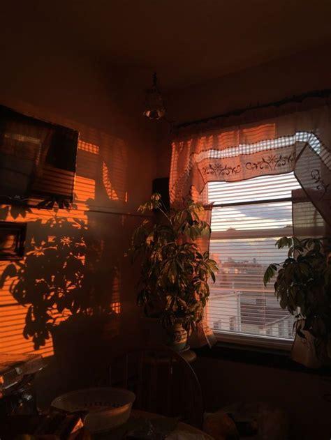 amableu aesthetic rooms orange aesthetic