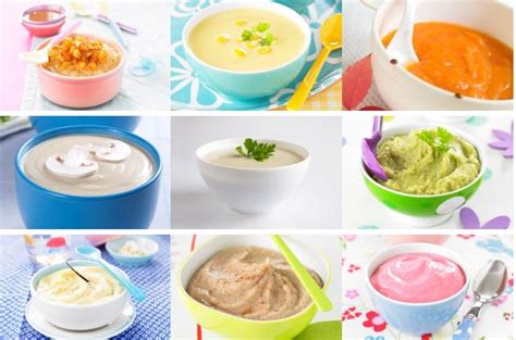 cuisiner pour bebe 39 recettes d automne à cuisiner pour bébé avec le nutribaby cuisine de bébé