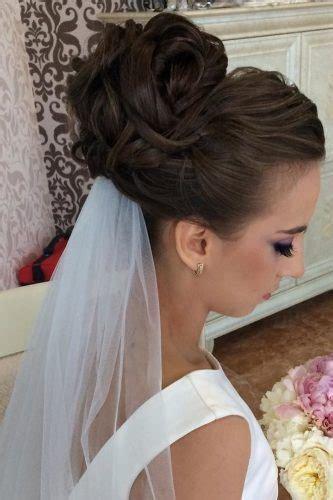 30 wedding bun hairstyles page 4 of 11 wedding forward