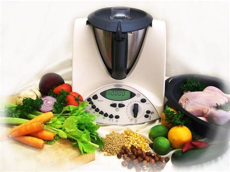 cuisine thermomix does the thermomix cook enough for large families cooking
