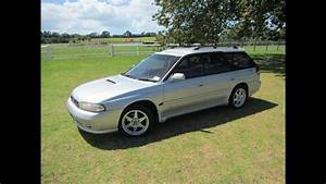 1996 Subaru Legacy Gt Wagon  1 Reserve     Cash4cars