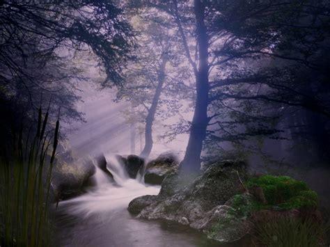 fantasy landscape  stock photo public domain pictures