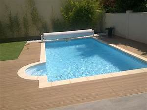 piscine jardin types planification accueil design et With amenagement petit jardin avec terrasse 13 personnaliser une credence