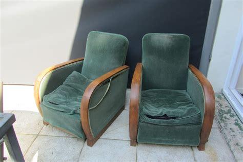 fauteuil annee 30 deco maison design goflah