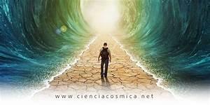 Decreto metafísico para abrir caminos Ciencia Cósmica