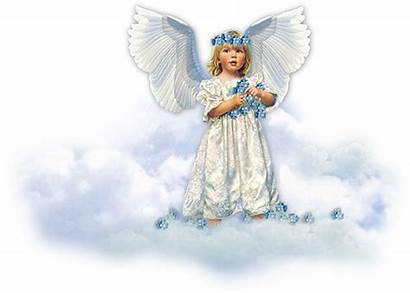 Transparent Angel Angels Clip Cherub Blessing Prayer