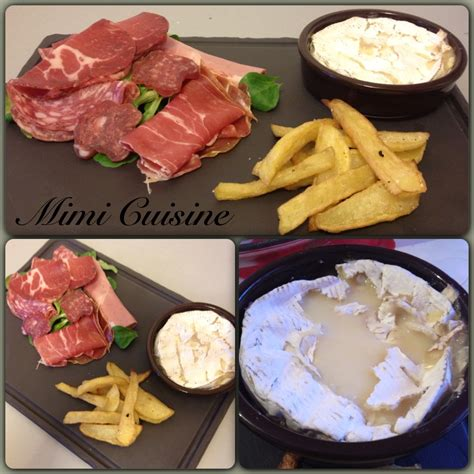 mimi cuisine fondue au camembert mimi cuisine