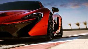 McLaren P1 Wallpapers - Wallpaper Cave