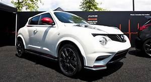 Juke Turbo : new nissan juke nismo with tuned up 1 6 liter turbo engine debuts at le mans ~ Gottalentnigeria.com Avis de Voitures