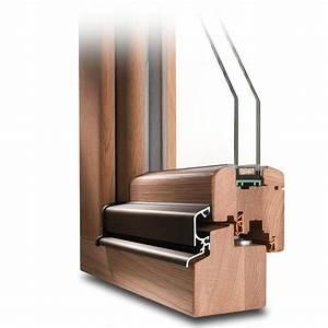 Holzfenster Mit Alu Verkleiden : holzfenster softline kosteng nstig in l rche ~ Orissabook.com Haus und Dekorationen