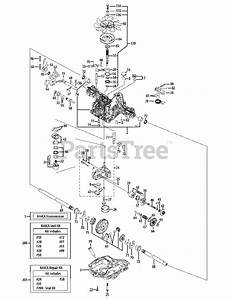 28 Cub Cadet 1042 Parts Diagram
