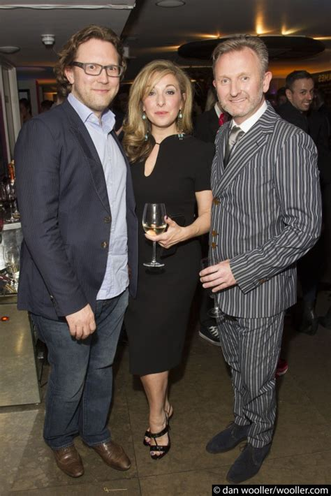 mcqueen - after party: west end theatre photography for ...