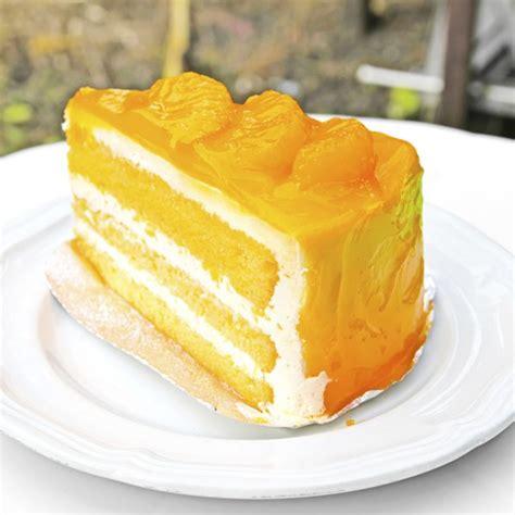 recette cuisine simple gâteau à l orange magicmaman com