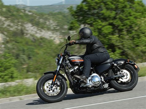Review Harley Davidson Iron 1200 by Harley Davidson Iron 1200 Review The Sportster We Ve