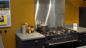 keuken kookplaat