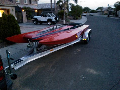 Jet Boat Hull For Sale by Boats For Sale