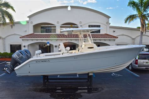 Cobia Boats For Sale by Cobia 277 Center Console Boats For Sale Boats