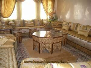 Banquette Arabe Occasion by Tissu Salon Marocain Catalogue Moderne D 233 Co Salon Marocain