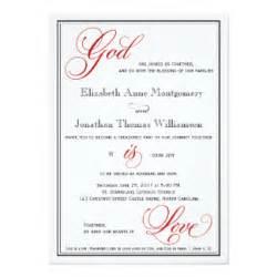 christian wedding invitations christian wedding invitations 500 christian wedding announcements invites