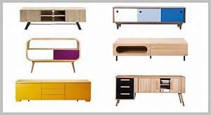 Meuble télé : les nouveaux meubles dédiés à votre télévision Ikea, Maisons du Monde