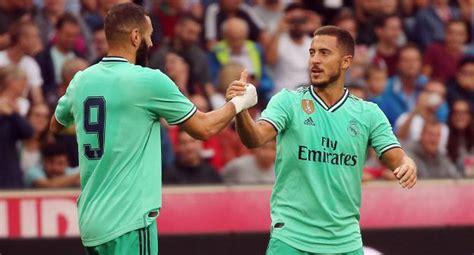 Real Madrid vs. Levante EN VIVO ONLINE vía ESPN 2 por ...