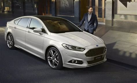 2019 Ford Mondeo, Release Date, Price, Engine 2019