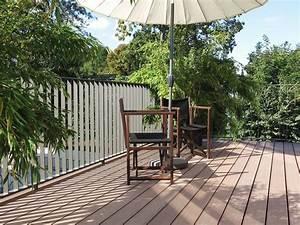 Wpc Dielen Massiv : 23 best bildsch ner balkonbelag mydeck wpc dielen massiv images on pinterest backyard patio ~ Markanthonyermac.com Haus und Dekorationen