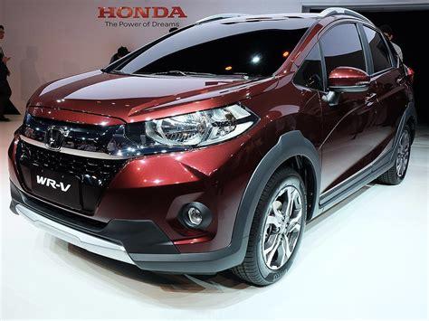 Honda Picture by Honda Wr V