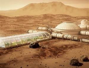 How to build a Mars colony that lasts – forever | New ...