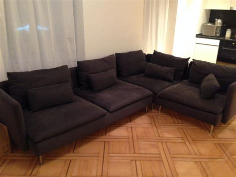 soderhamn sofa for sale super occasion ikea sofa soderhamn 2 1 seat corner