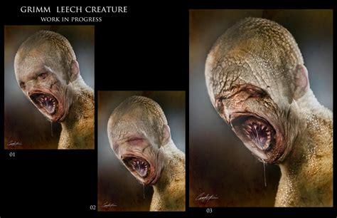 Halloween Monster Names List by Constantine Sekeris Design Grimm 2 Season Creatures