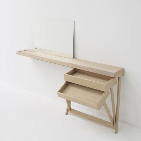 simple desk with drawers simple desk and dressing table with unique hinged drawers