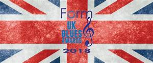 Form UK Blues Awards Voting Ends On 28th February! - Blues ...