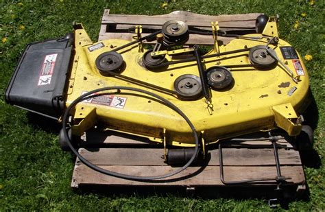 deere 48c mower deck belt deere 345 mower car interior design