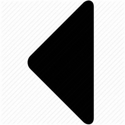 Left Icon Previous Arrow Caret Care Slimer
