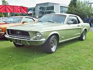 77 Ford Mustang (1st Gen) Hardtop (1968)   Ford Mustang Hard…   Flickr