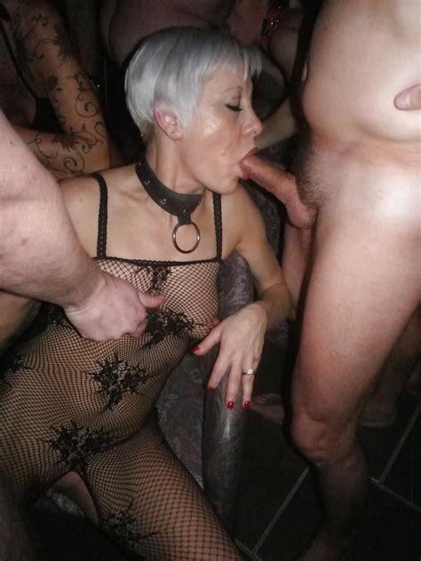 Real German Gangbang Sex Slave 13 Pics Xhamster
